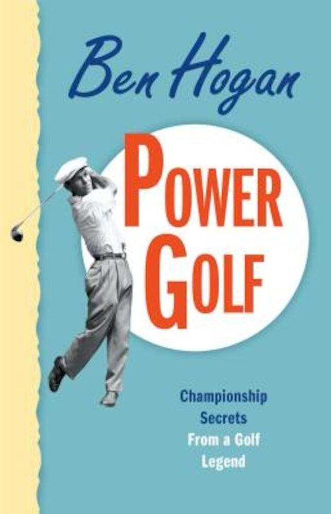 Power Golf, Paperback