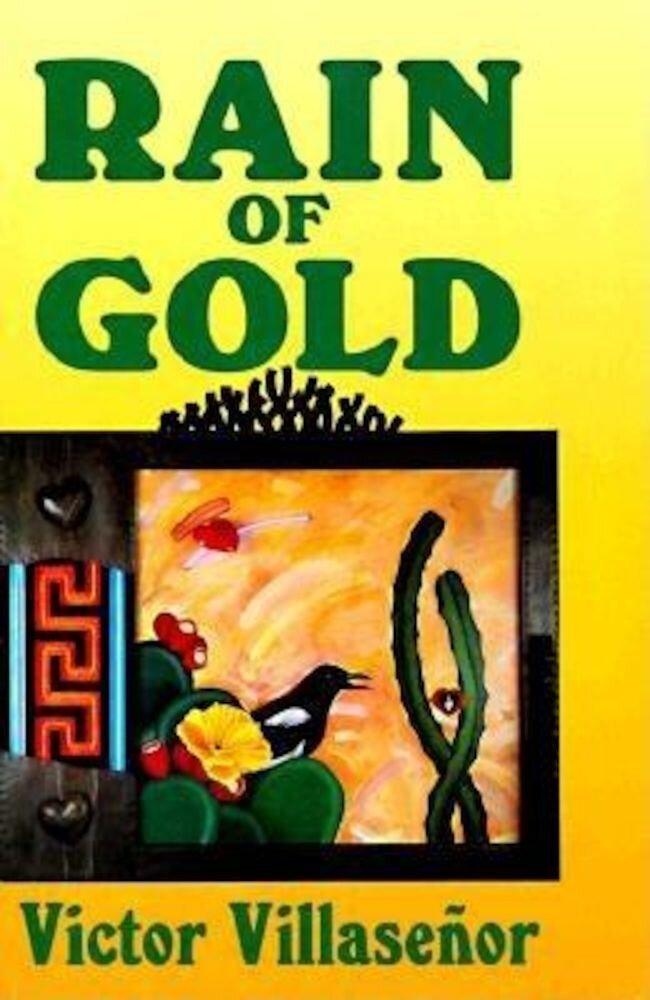 Rain of Gold, Hardcover