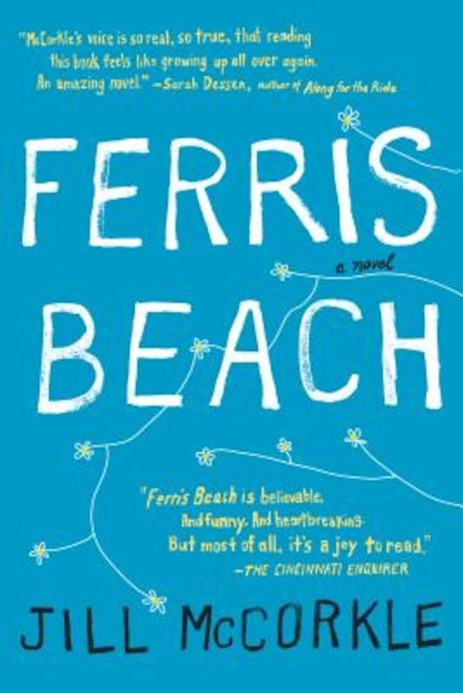 Ferris Beach, Paperback