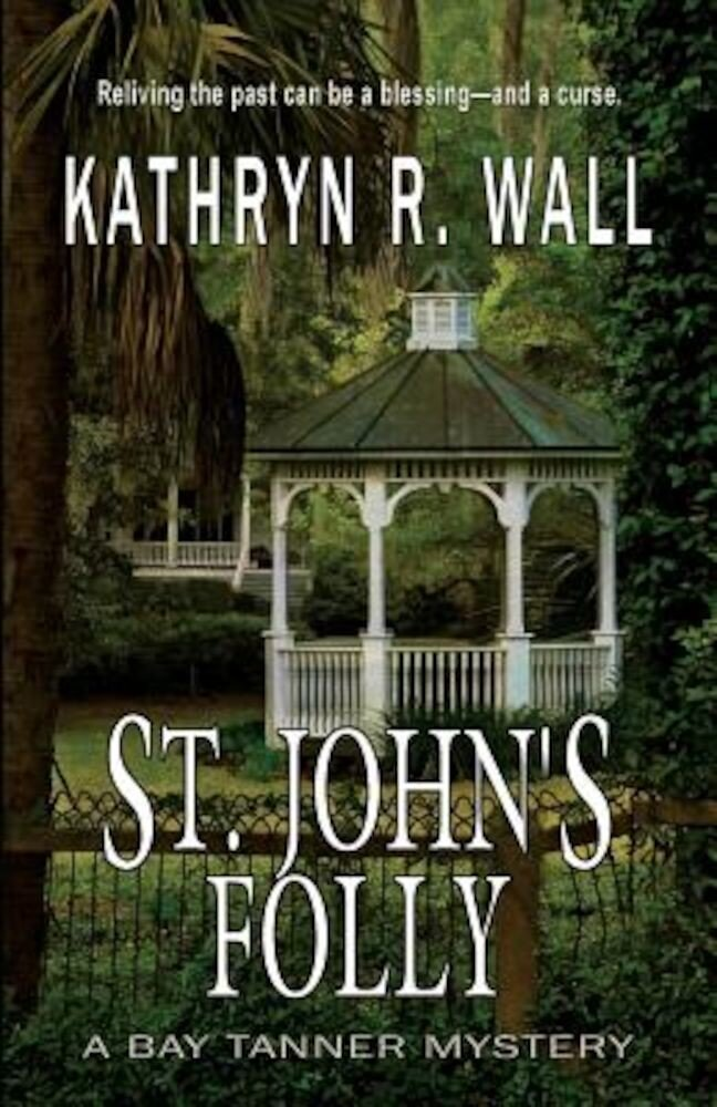 St. John's Folly, Paperback