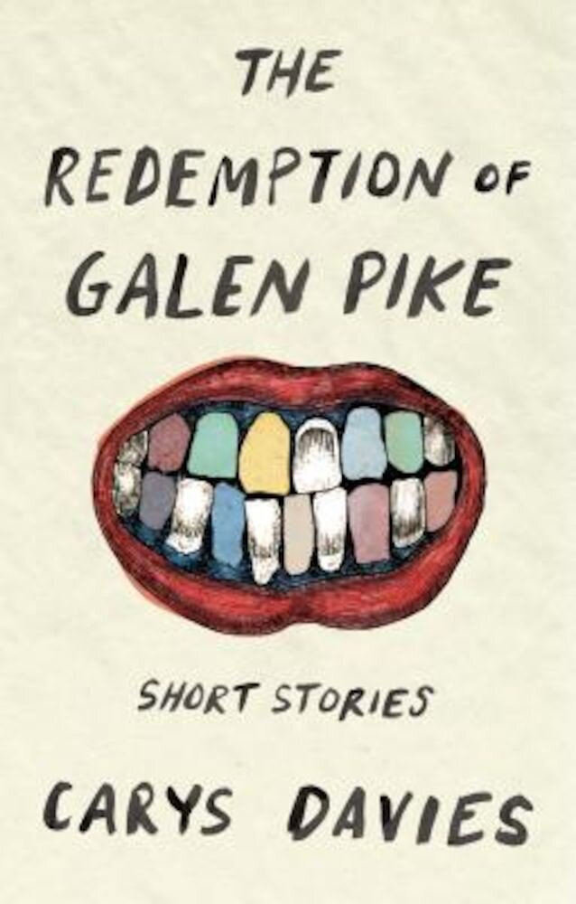 The Redemption of Galen Pike, Paperback