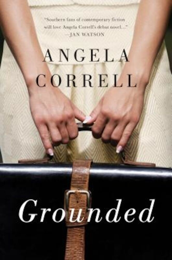 Grounded, Paperback