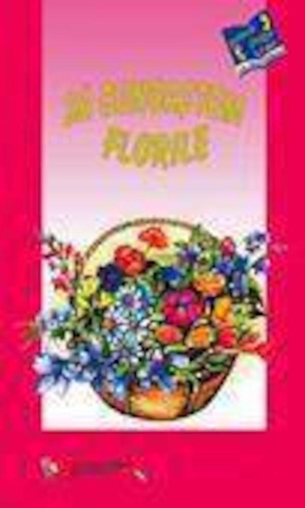 Coperta Carte Sa cunoastem florile