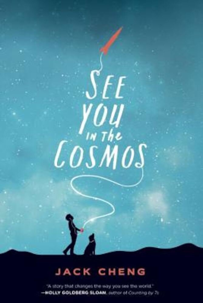 See You in the Cosmos, Hardcover