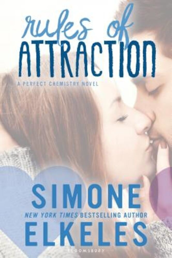 Rules of Attraction, Paperback
