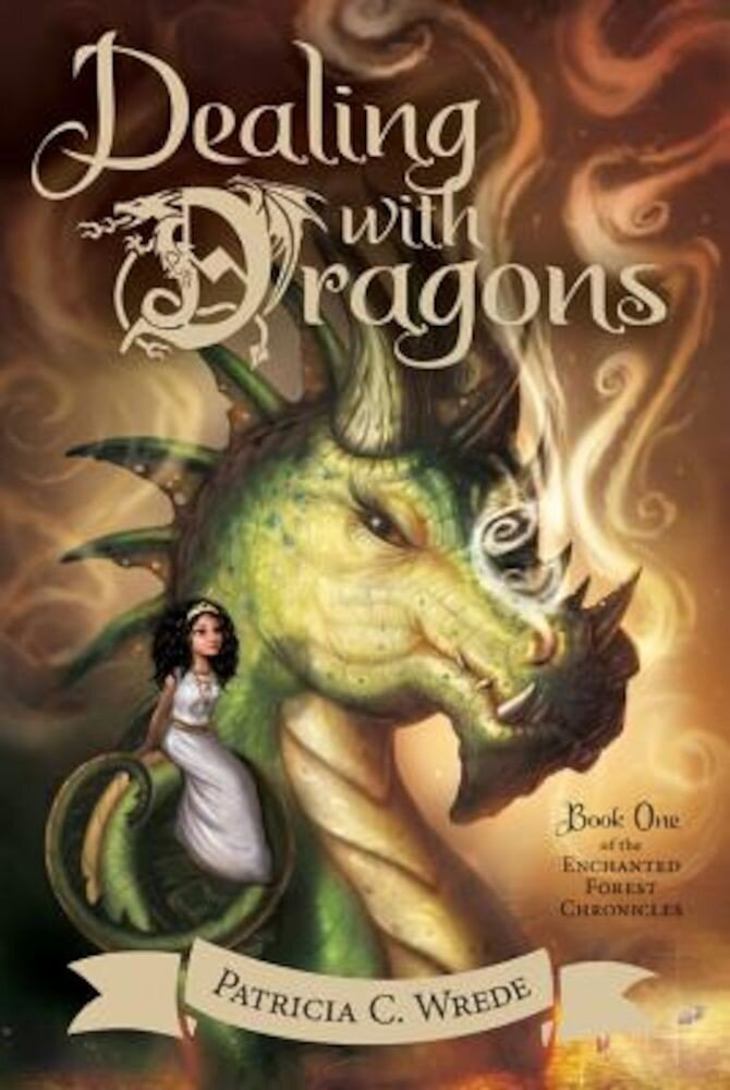 Dealing with Dragons, Paperback