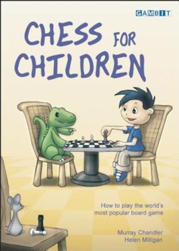 Chess for Children, Hardcover