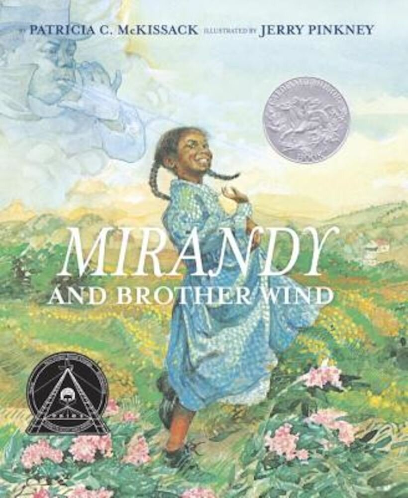 Mirandy and Brother Wind, Hardcover