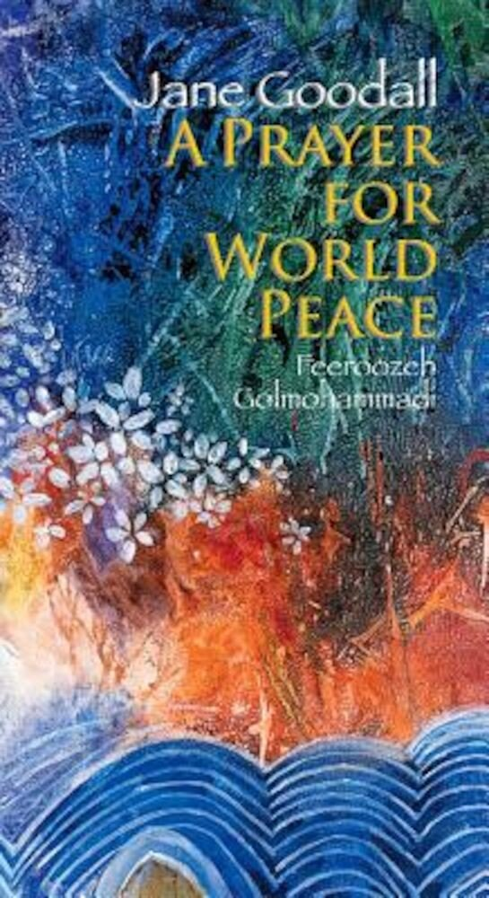 A Prayer for World Peace, Hardcover