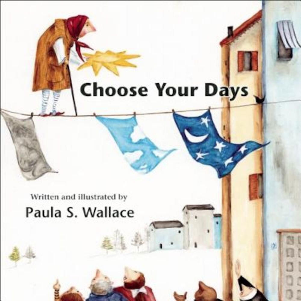 Choose Your Days, Paperback