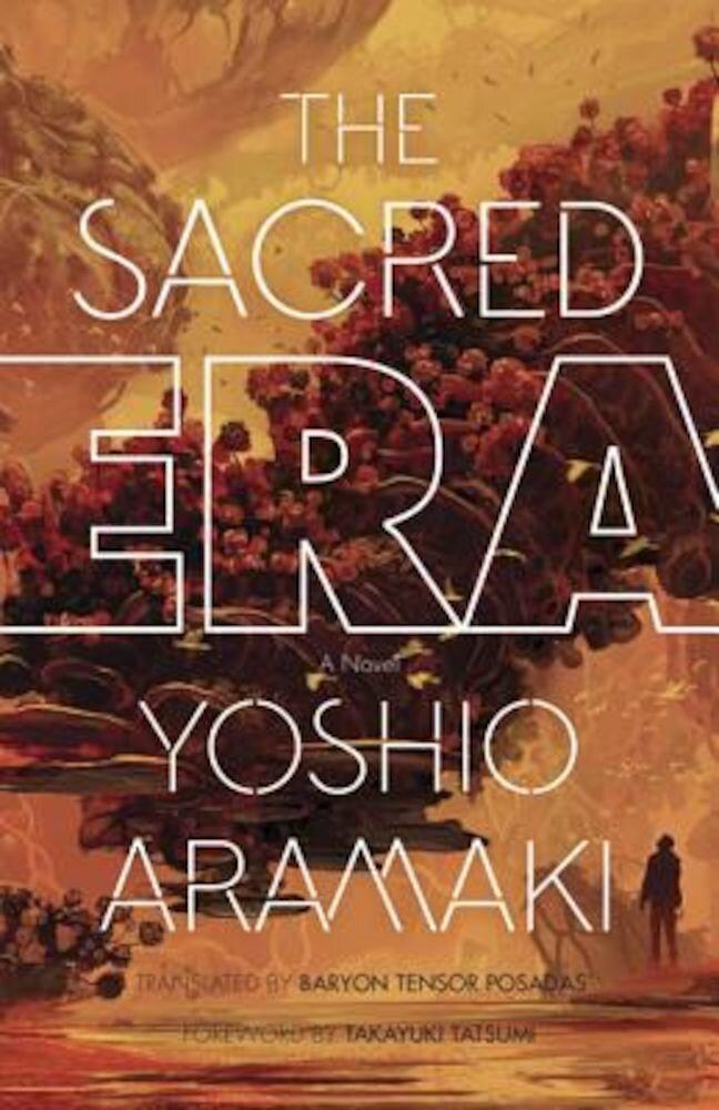 The Sacred Era, Paperback