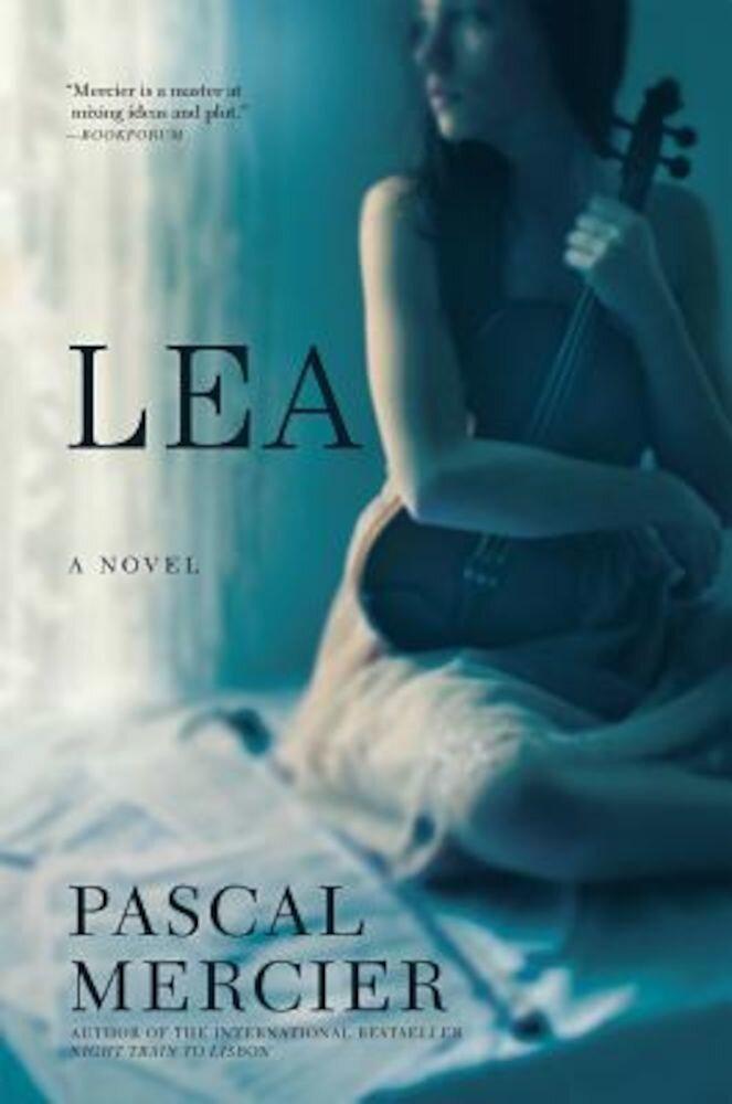 Lea, Hardcover