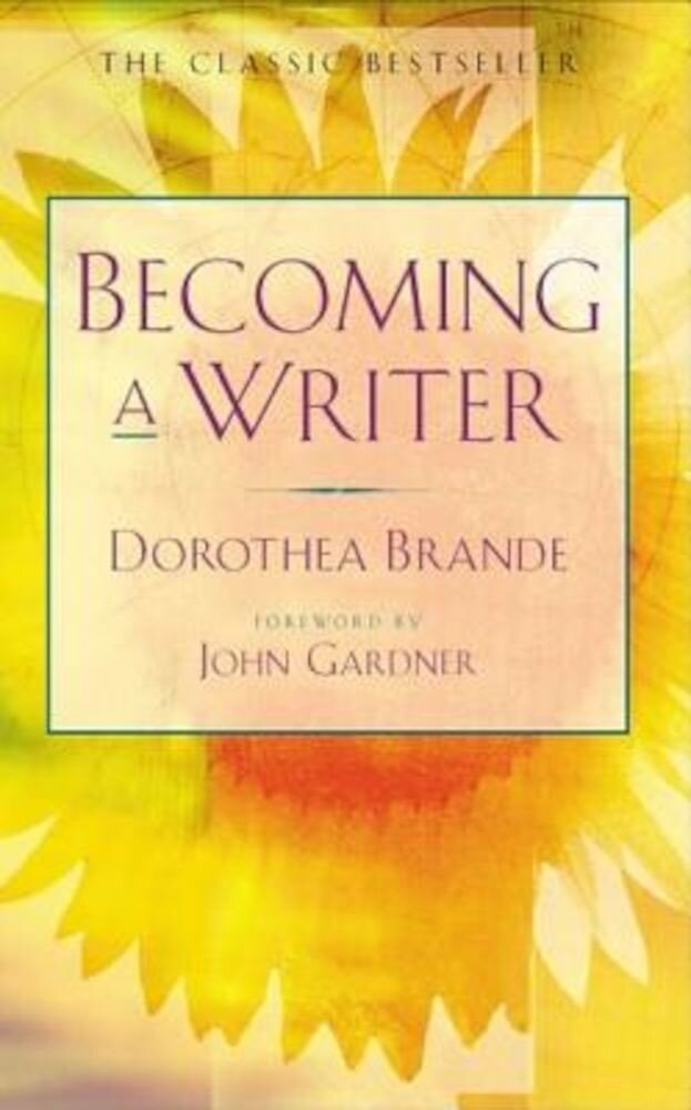 Becoming a Writer, Paperback