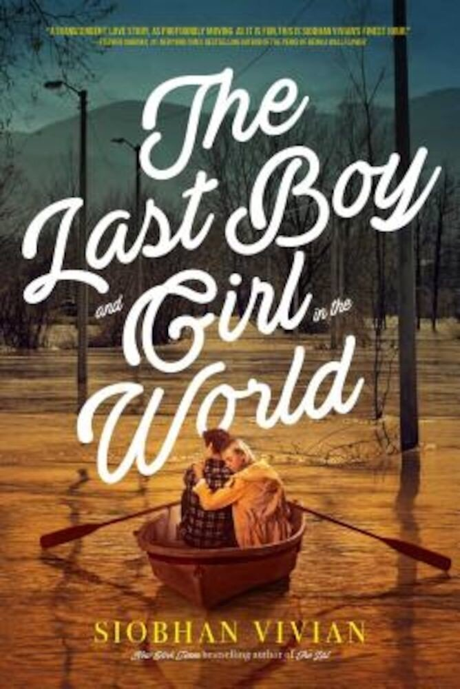 The Last Boy and Girl in the World, Paperback
