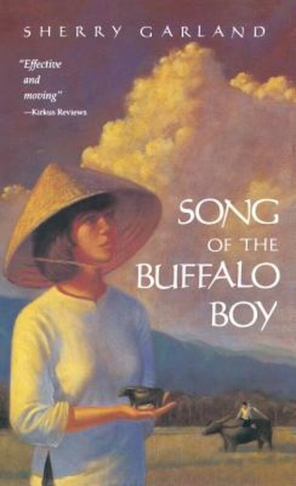 Song of the Buffalo Boy, Paperback