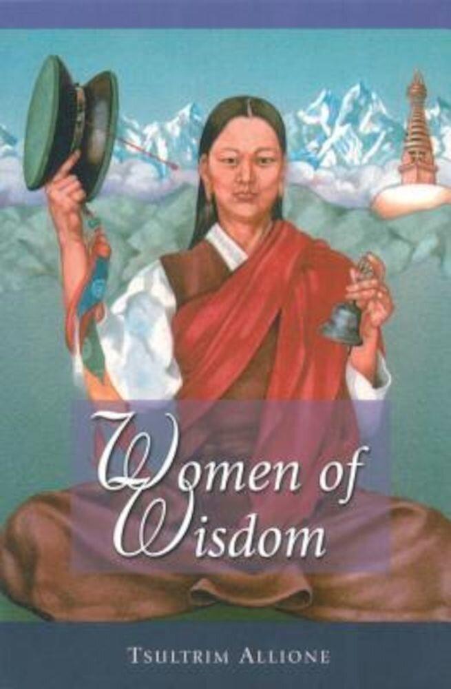Women of Wisdom, Paperback