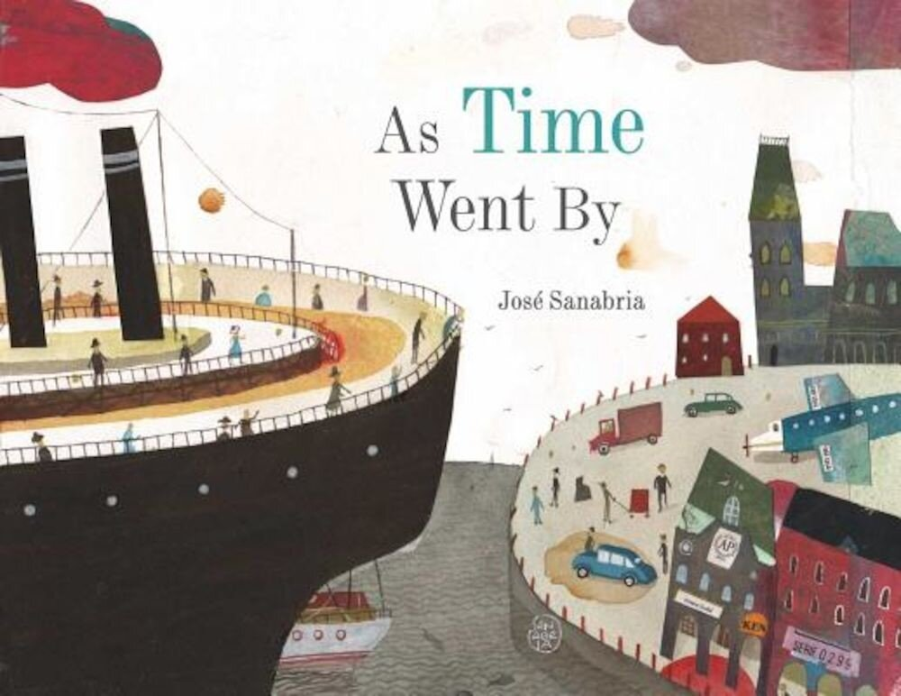 As Time Went by, Hardcover
