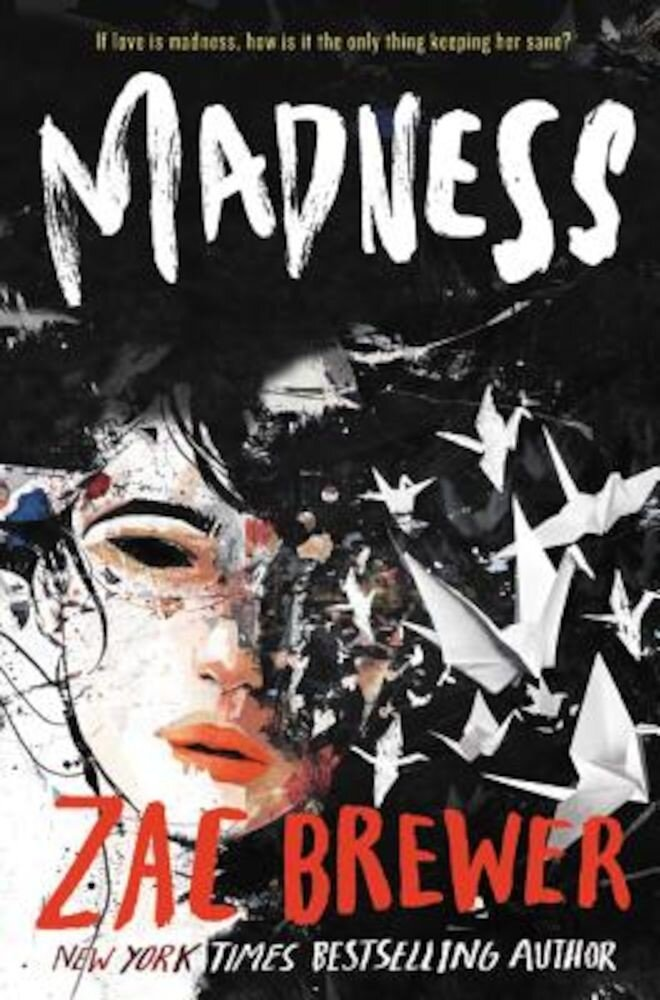 Madness, Hardcover