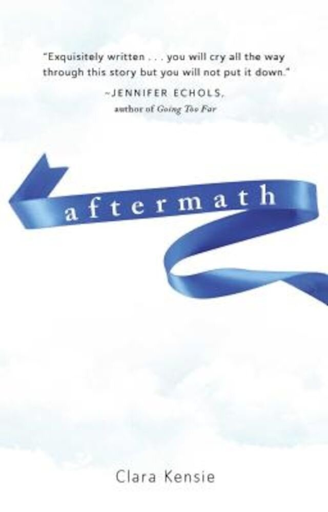Aftermath, Hardcover