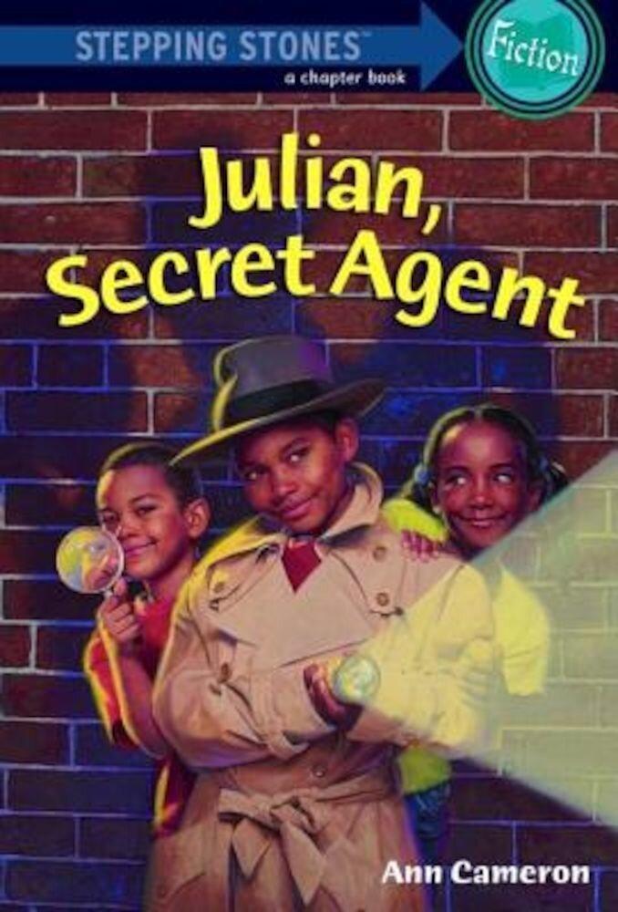 Julian, Secret Agent, Paperback