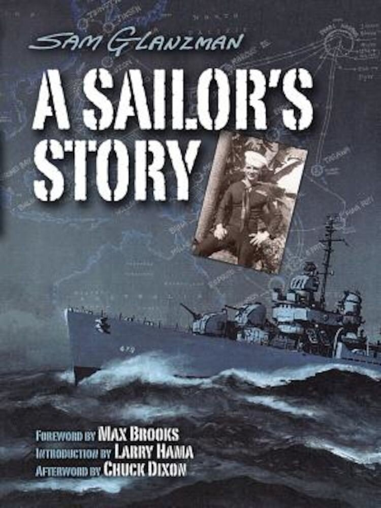 A Sailor's Story, Paperback