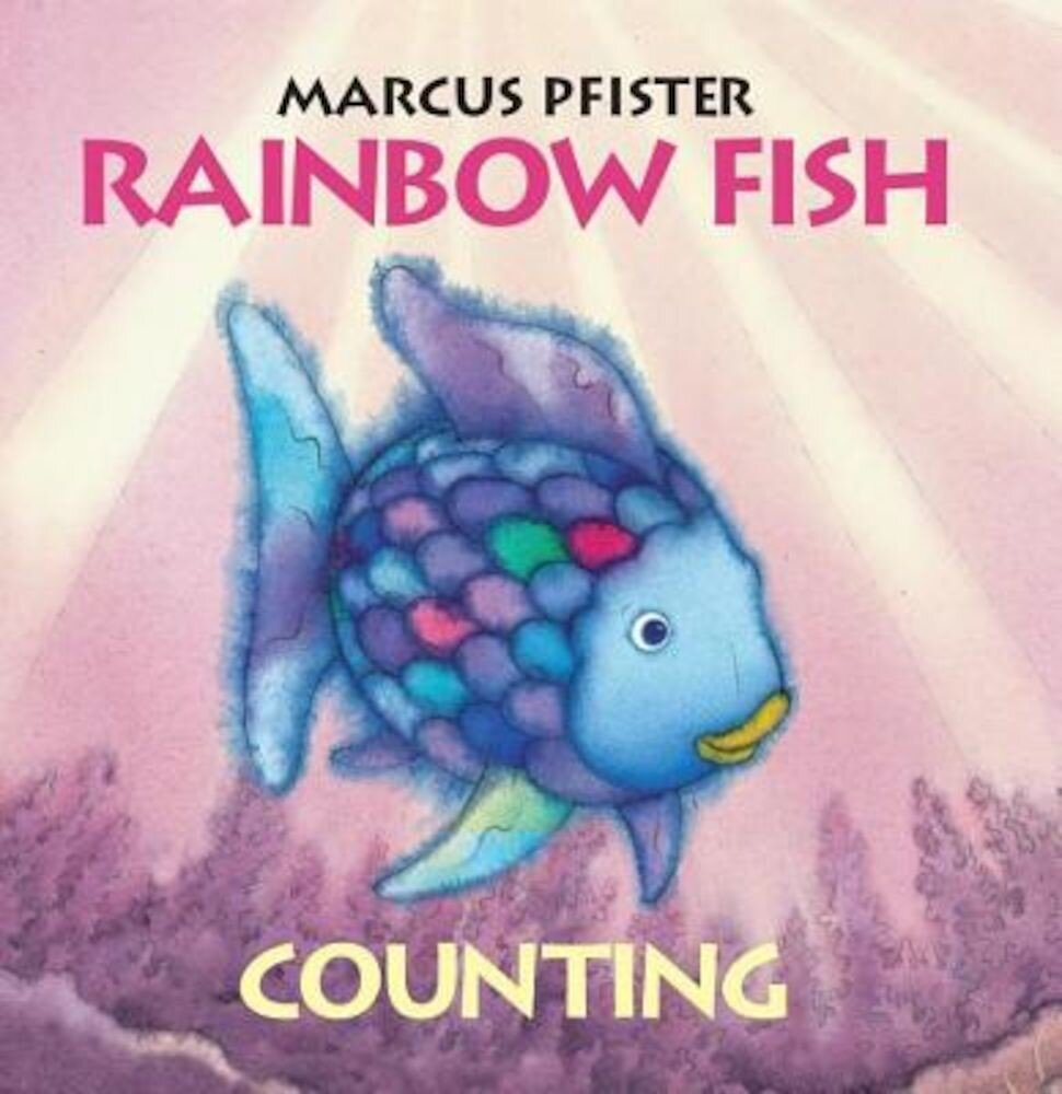 Counting, Hardcover