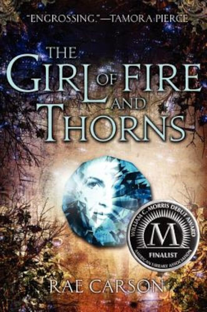 The Girl of Fire and Thorns, Hardcover