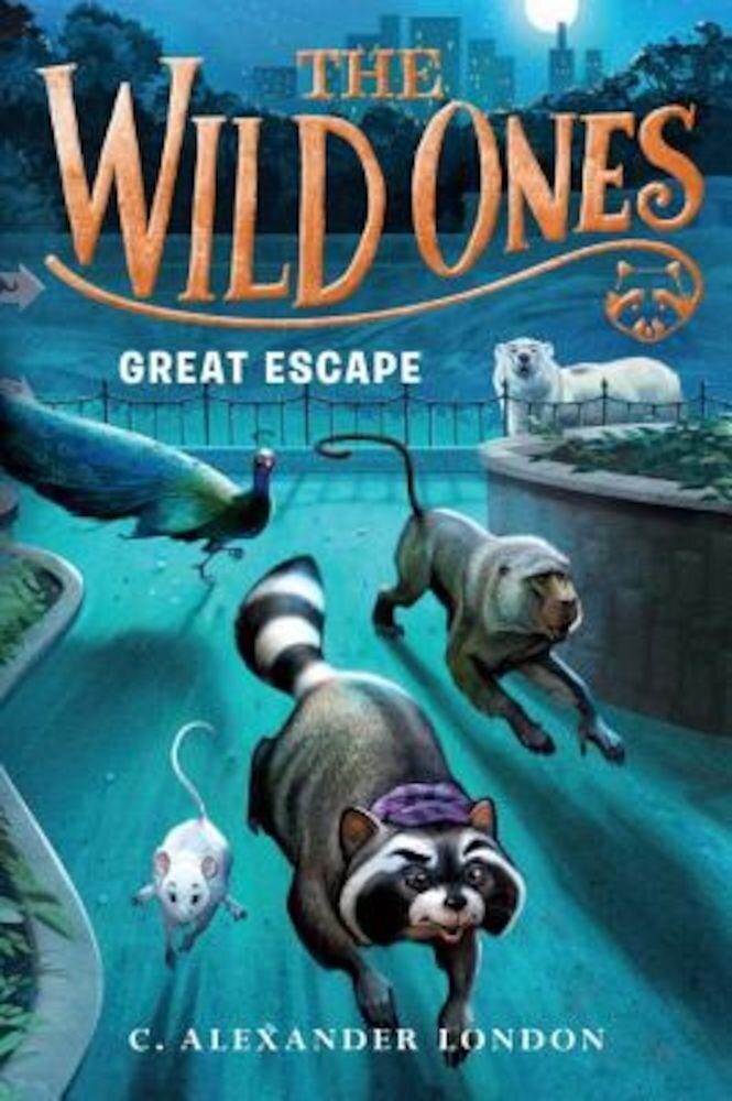 The Wild Ones: Great Escape, Hardcover