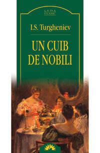 Un cuib de nobili (eBook)