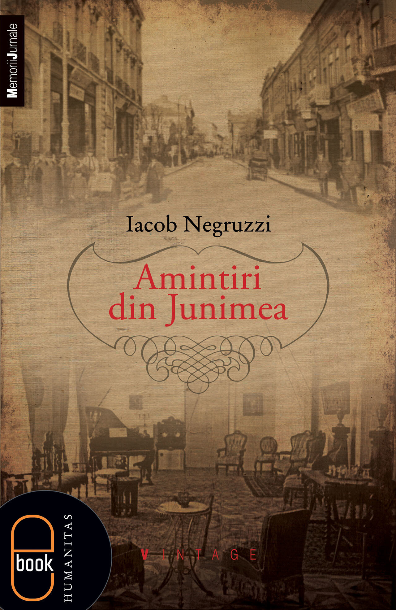 Amintiri din Junimea (eBook)
