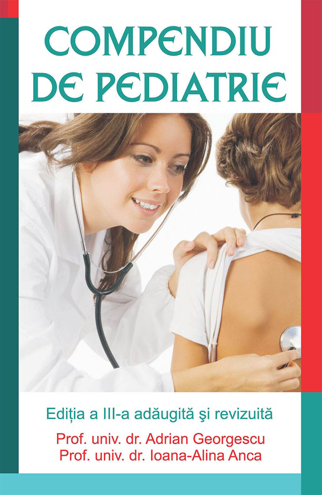 Compendiu de pediatrie (eBook)