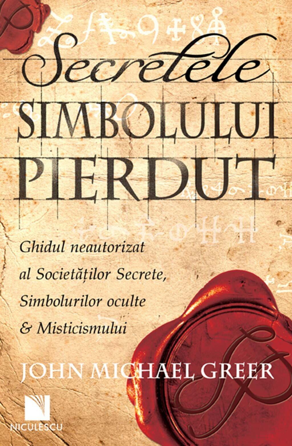 Secretele Simbolului Pierdut (eBook)