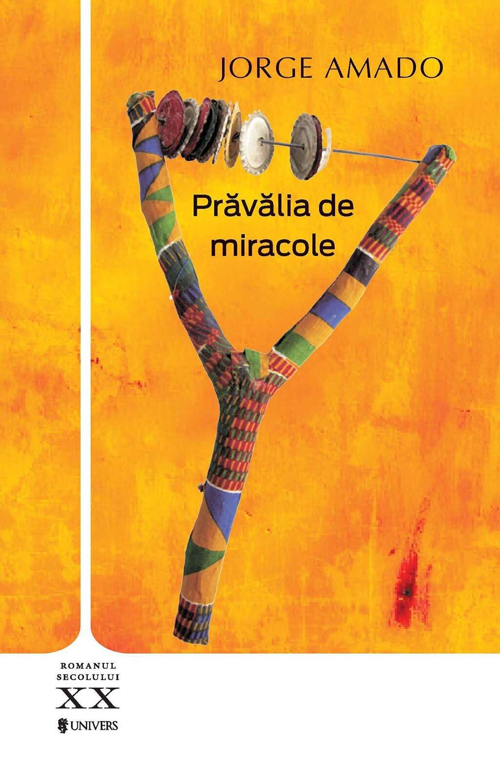 Pravalia de miracole (eBook)