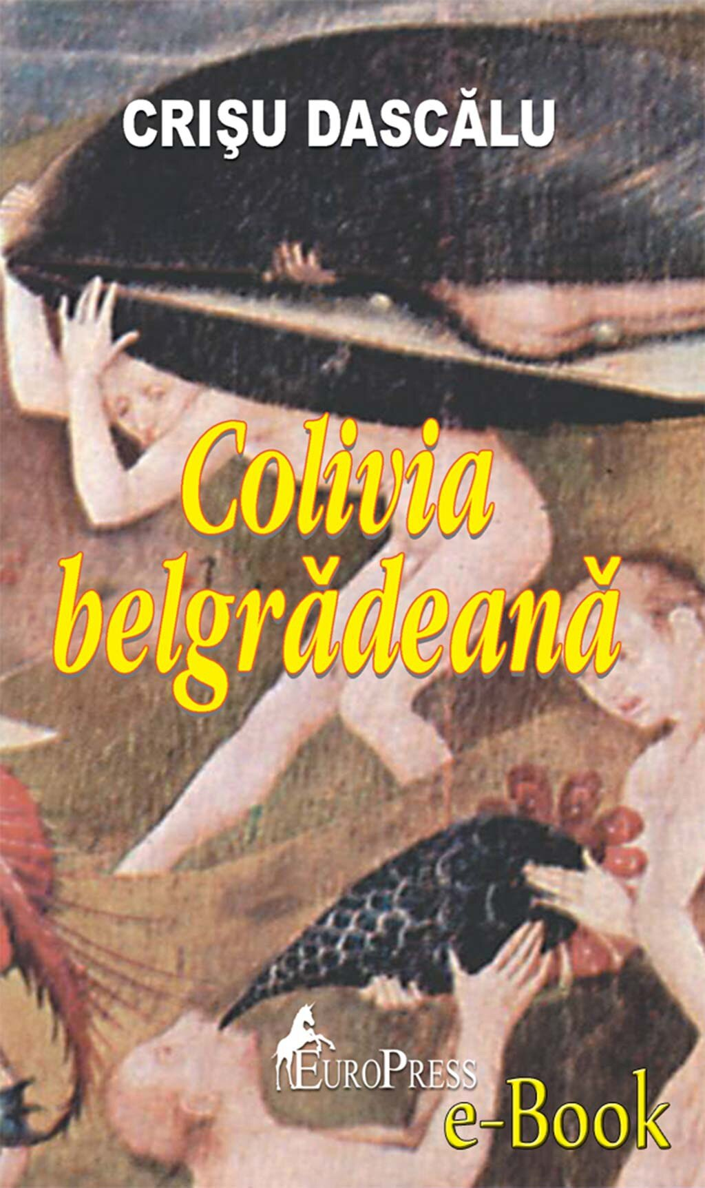 Colivia belgradeana PDF (Download eBook)