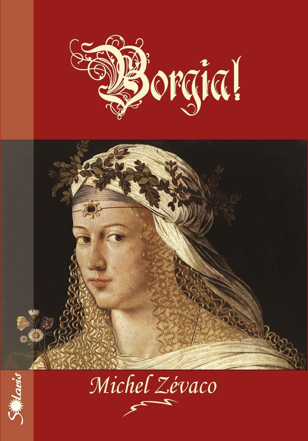 Borgia! (eBook)
