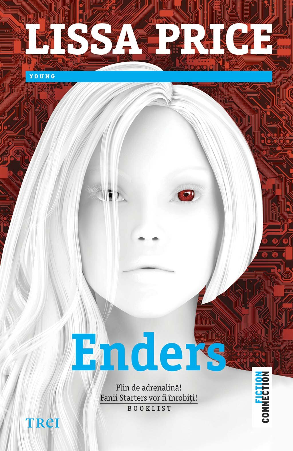 Enders (eBook)