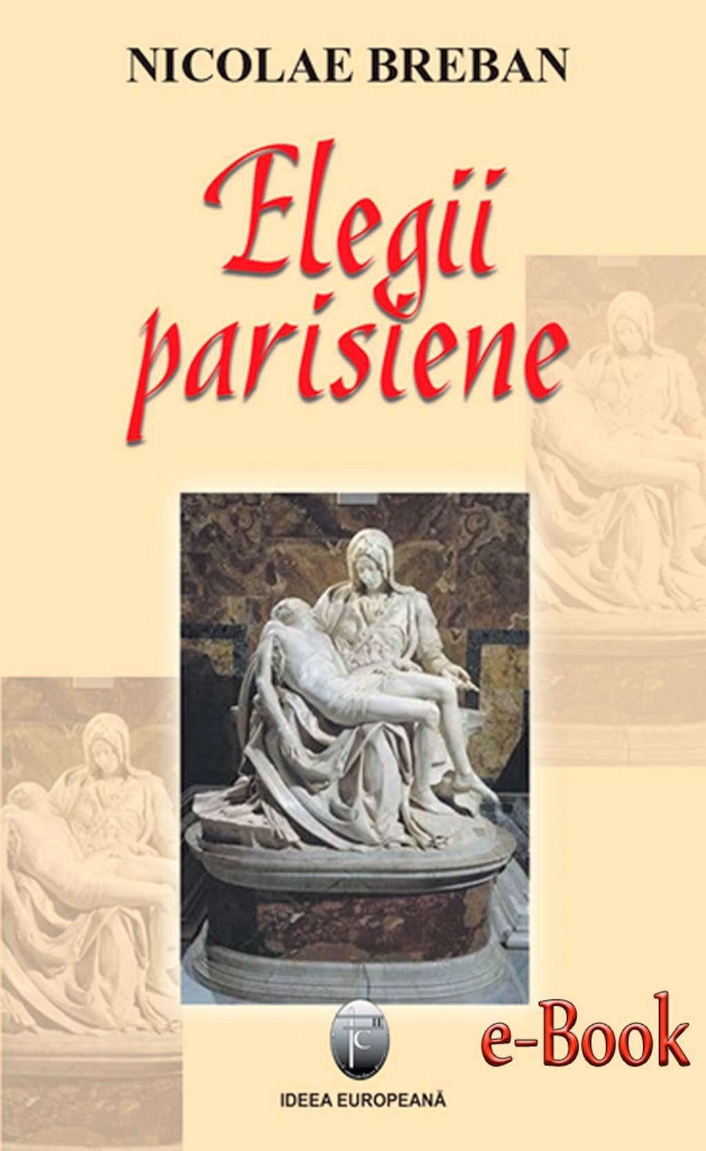 Elegii parisiene (eBook)