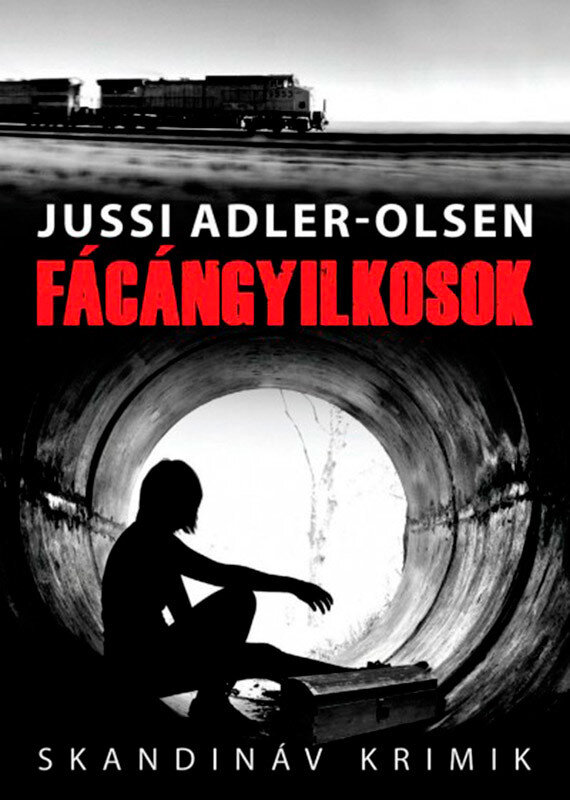 Facangyilkosok (eBook)
