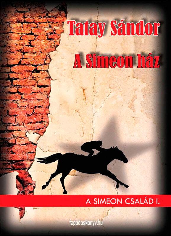 A Simeon haz (eBook)