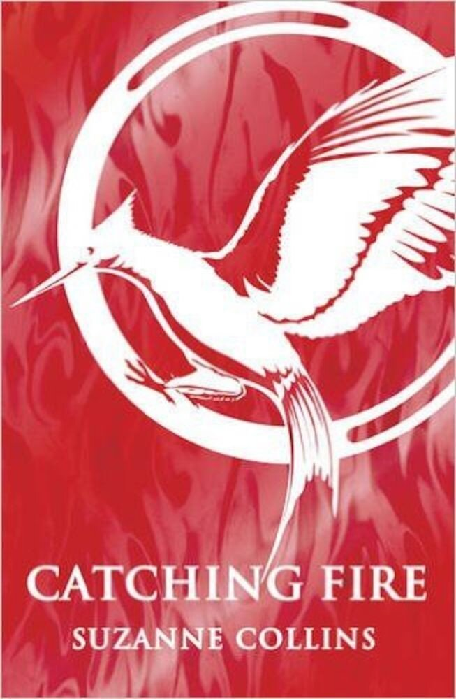 Catching Fire, Hunger Games Trilogy, Vol. 2