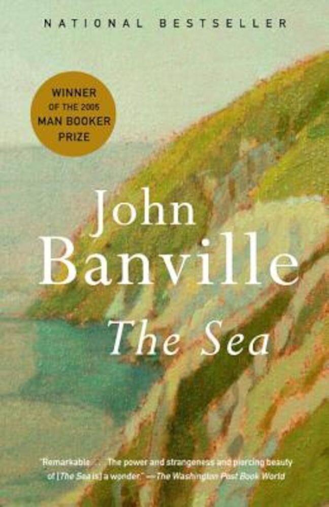 The Sea, Paperback