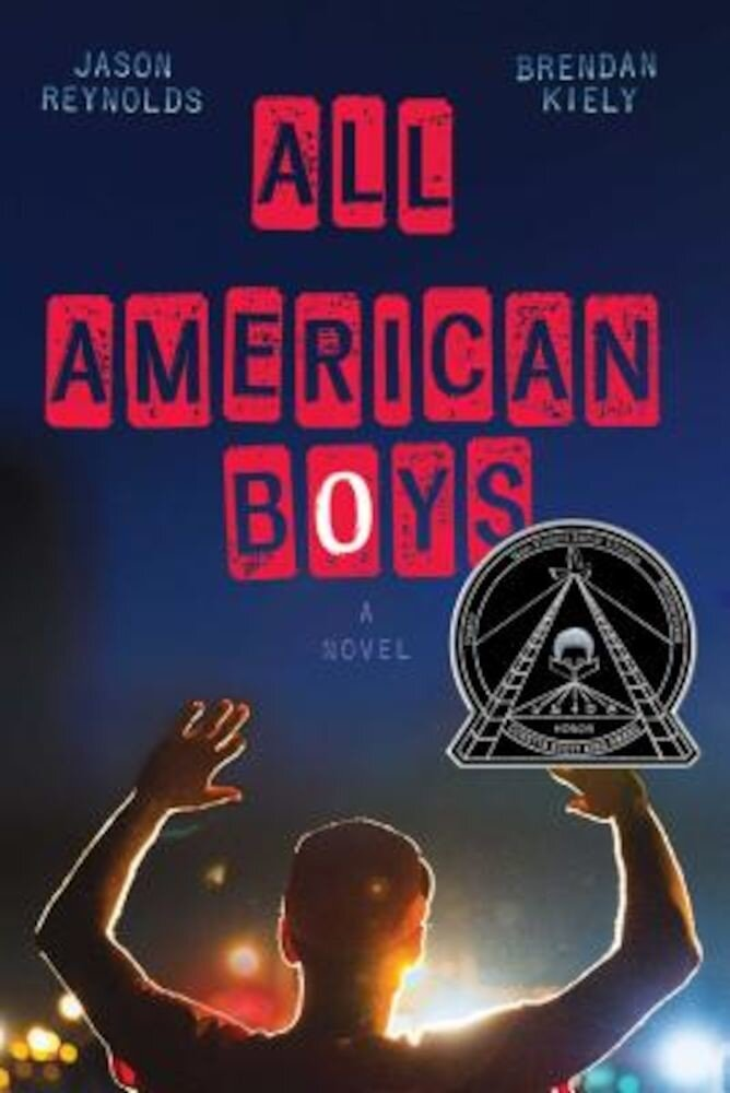 All American Boys, Hardcover