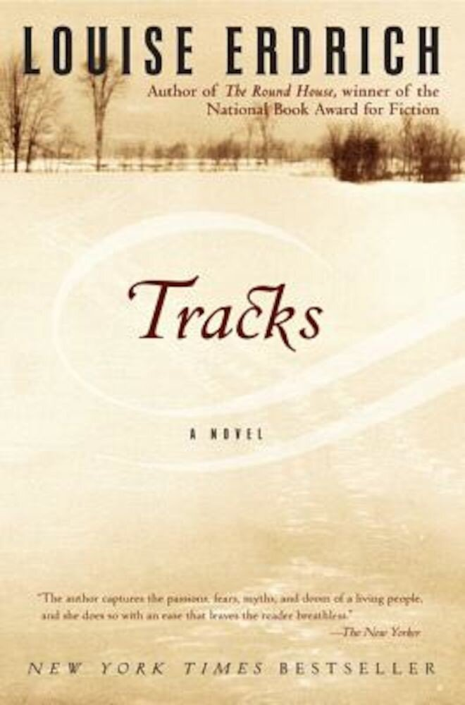 Tracks a Novel, Paperback