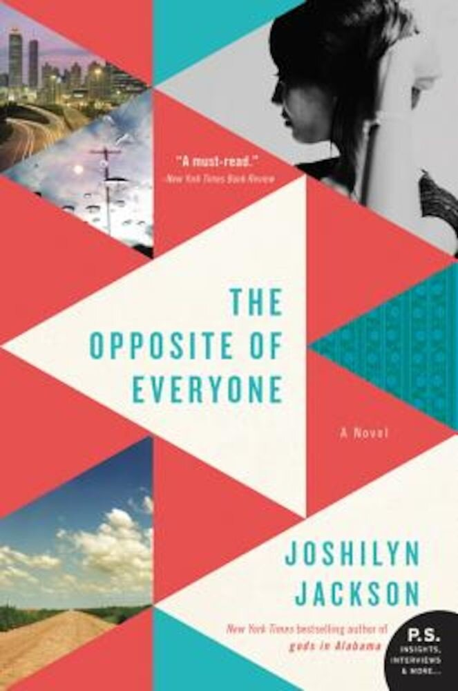 The Opposite of Everyone, Paperback
