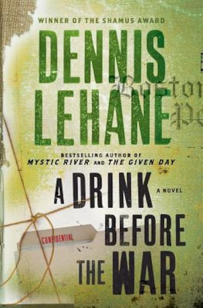 A Drink Before the War, Paperback