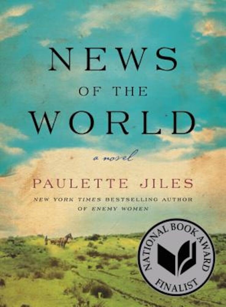 News of the World, Hardcover