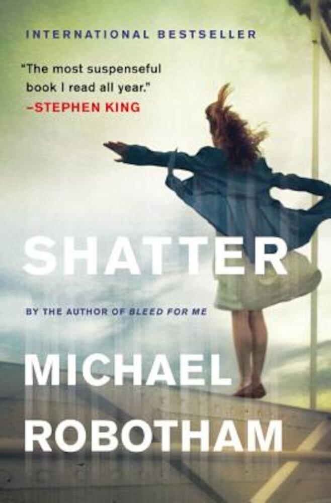 Shatter, Paperback