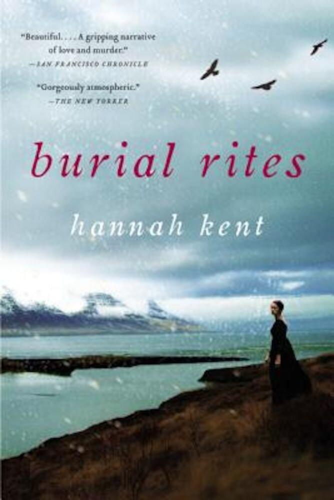 Burial Rites, Paperback