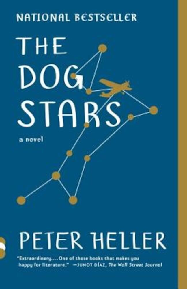 The Dog Stars, Paperback