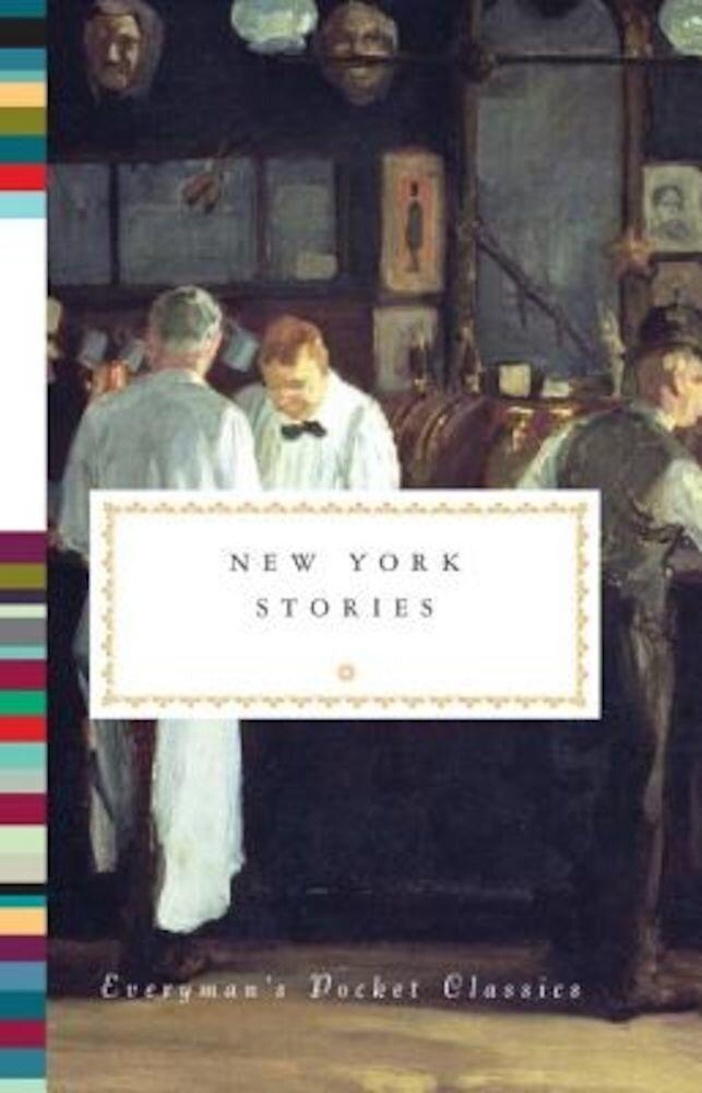 New York Stories, Hardcover